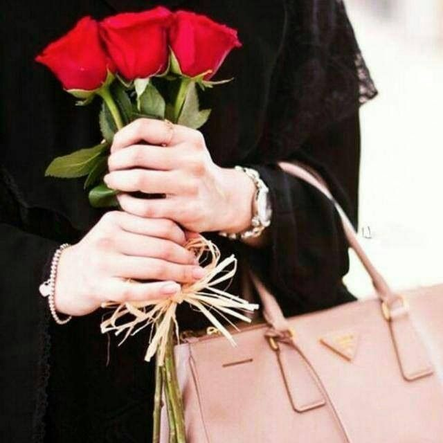 Какие цветы подарить девушке мусульманке, доставка москвы