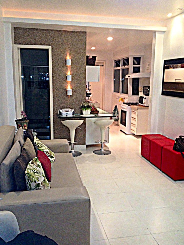 Apartamento situado em Copacabana, entre os Postos 5 e 6.  #apartment #apartamento #decoração #decor #home #lifestyle #riodejaneiro #rj #brazil #brasil #pics #casa #haus #aluguel #corretordeimoveis