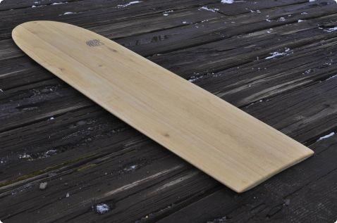 Malwitz Custom Surfboards Alaia