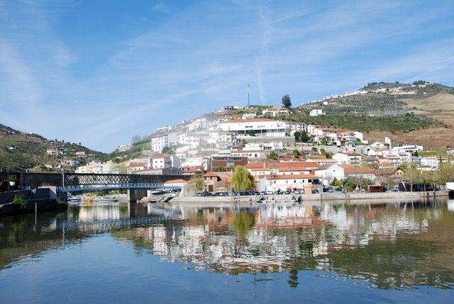 Douro - Pinhão  2016