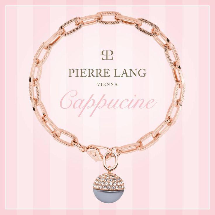 #PierreLang #Cappucine
