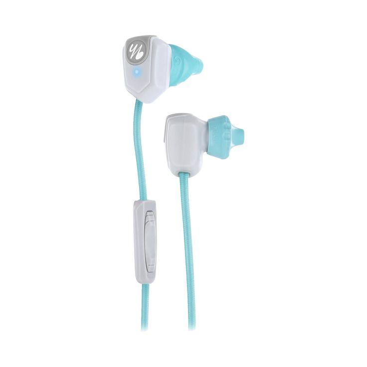 Yurbuds Inspire Bluetooth In-Ear Headphone - Light Blue