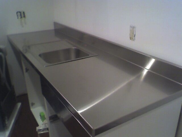 Stainless Steel Fabrication In Chinatown? U2014 LiveModern: Your Best Modern  Home