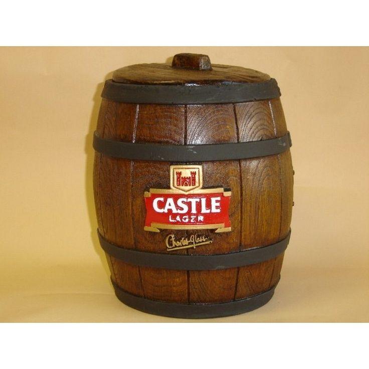 Ice Buckets & Wine Coolers - Castle Lager Ice Buckett Pub Den for sale in Nelspruit (ID:203838168)