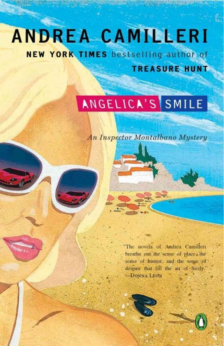 The Inspector Montalbano books are everything you need for the beach: good mystery, exotic location, great writing.