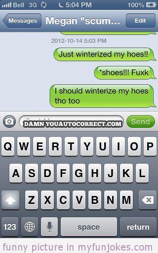 Autocorrect fail Winter — funny text jokes  - http://www.myfunjokes.com/funny-sms/autocorrect-fail-winter-funny-text-jokes/ #funny  #prank  #funnyimages  #animal  #cat  #haha  #cute