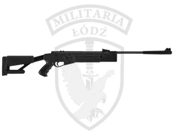 Karabin pneumatyczny HATSAN TG Mod Strike AR 4,5mm Militaria Łódź.pl