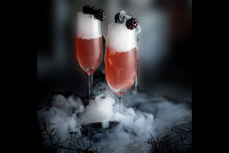 Halloween The Royal Soiree Cocktail Recipe