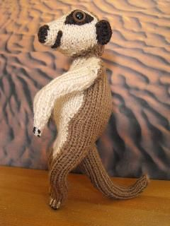 19 best knit animals images on Pinterest Knitting ...