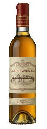 Vinsanto: Barone Ricasoli – Castello di Brolio, Malvasia del Chianti