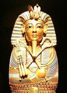 Biografi Firaun Tutankhamun  Penguasa Termuda Mesir Kuno