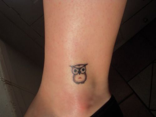 37 Mysterious Owl Tattoo Designs