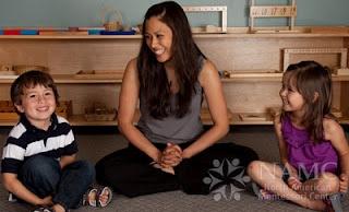Montessori Teacher Training: Curriculum Activities for the International Day of Peace in the Montessori Classroom
