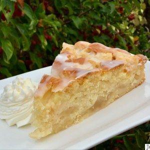 Saftiger Apfelkuchen – Aus meinem Kuchen- und Kuchenblog   – Backen
