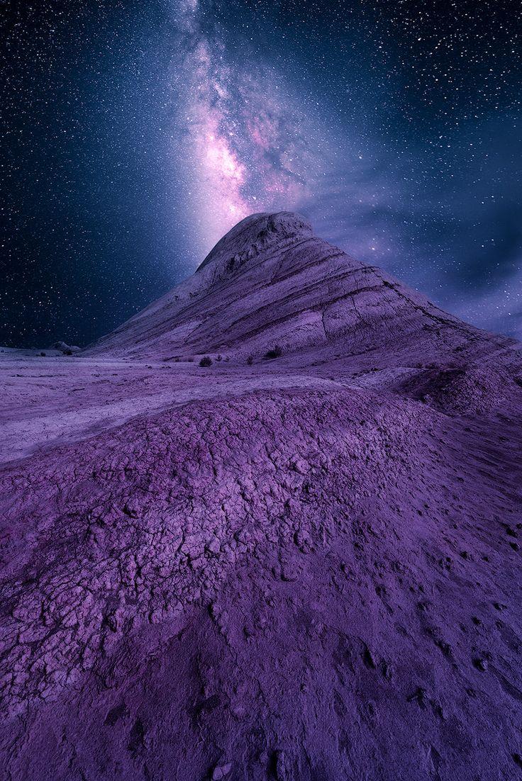 vulcan galaxy