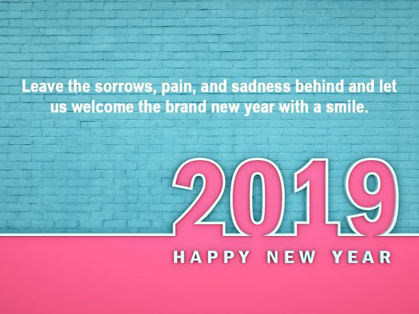 70 Happy New Year 2020 Wishes For Family Members Emotional