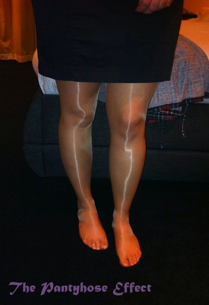 Pin od Rrr Ggg na Pantyhose Shiny and Tan w 2019 | How to ...