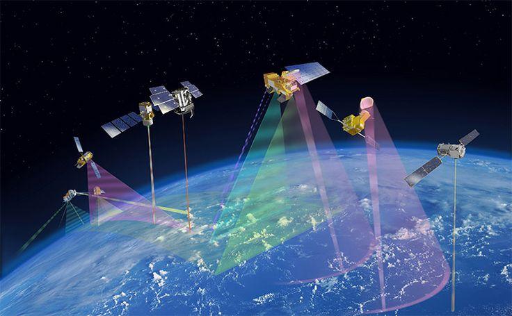 A HAARP valójában egy sokkal nagyobb titok elfedésére jött létre? Az égbolton nem is a valóságot látjuk?