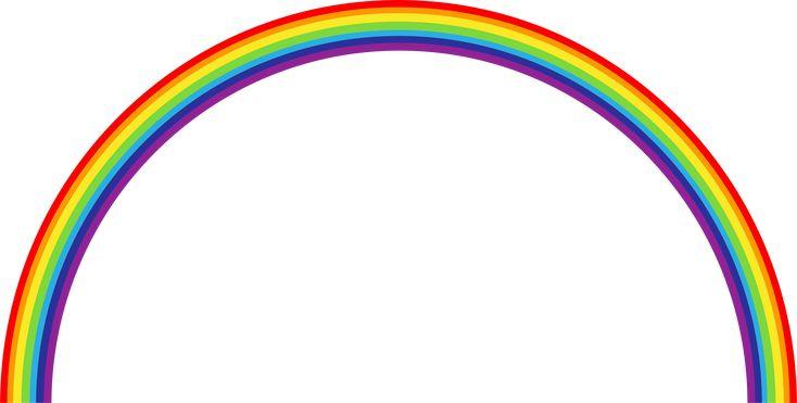 rainbow png