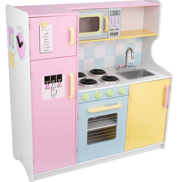 Kidkraft Keuken Modern Country : Grote Keuken http://www.toysxl.nl/p/alle-categorieen/rollenspel/keuken