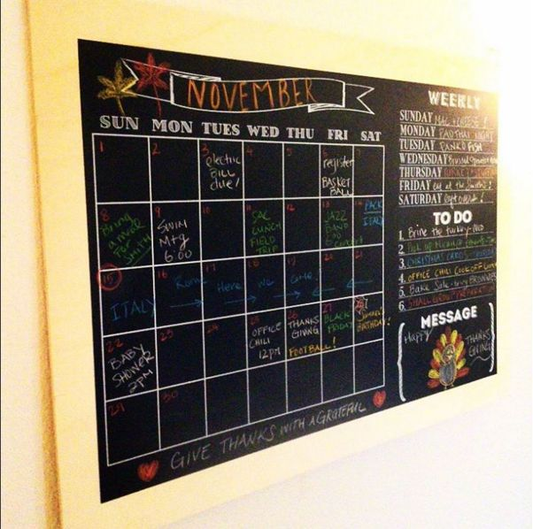 Best 25+ Monthly calendars ideas on Pinterest | This month ...