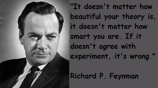 Resultado de imagem para Richard Feynman foi um dos maiores físicos do século 20