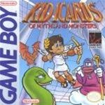 Kid Icarus of Myths and Monsters - Game Boy Game