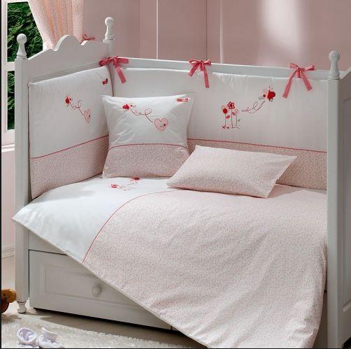 Bak Bu Harika | Dekorasyon, Makyaj, Alışveriş ve Moda Bloğu: Şık Bebek Odaları İçin Bebek Uyku Setleri
