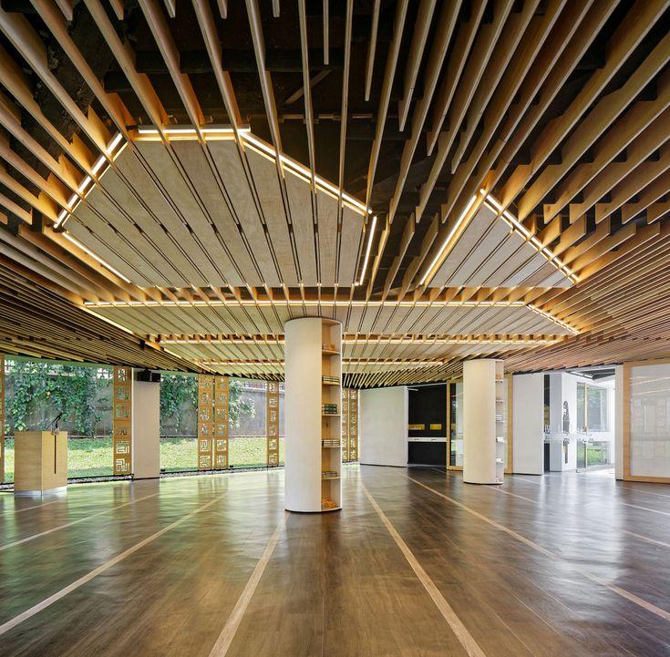 Gallery of Golkar Jakarta Office / Delution Architect - 2