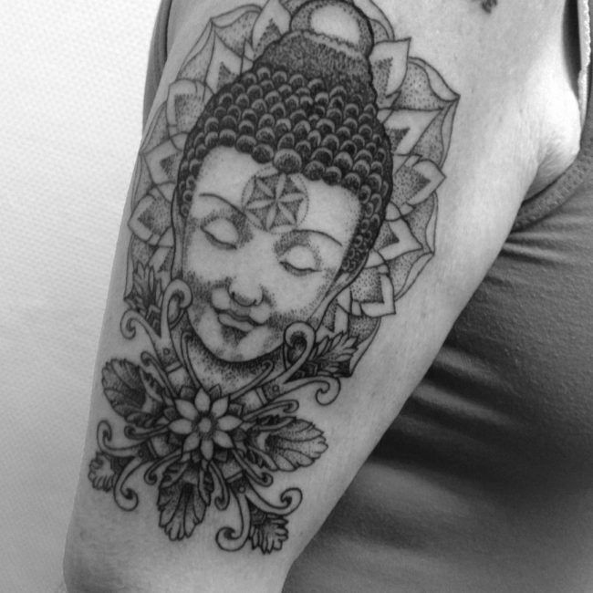 131 Buddha Tattoo Designs That Simply Get It Right: The 25+ Best Buddha Tattoos Ideas On Pinterest