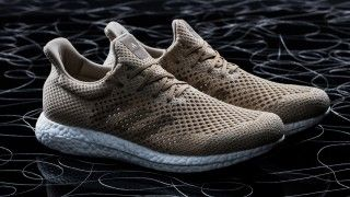 A Detailed Look at adidas Futurecraft's Fully Biodegradable Ultra Boost | Highsnobiety