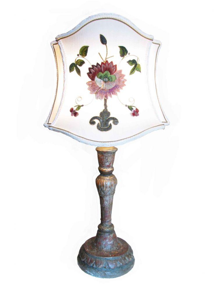 Oltre 1000 idee su Lampada Da Comodino su Pinterest  Lampade, Lampade ...