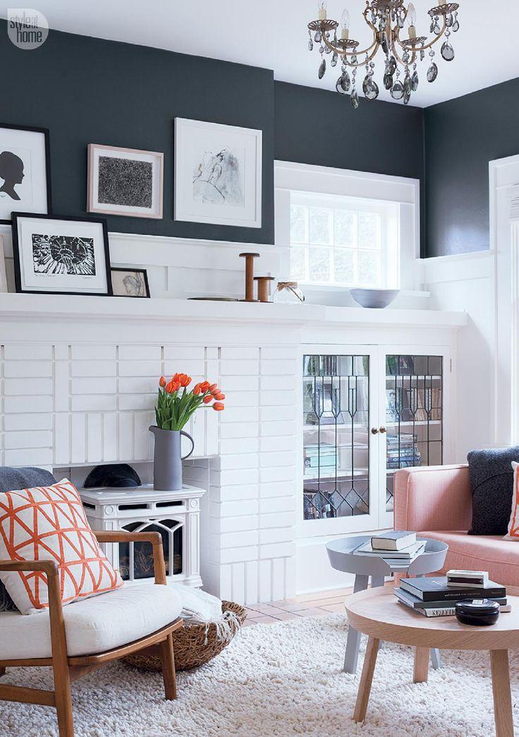 best 25 modern craftsman ideas on pinterest - Modern Style Home Decor