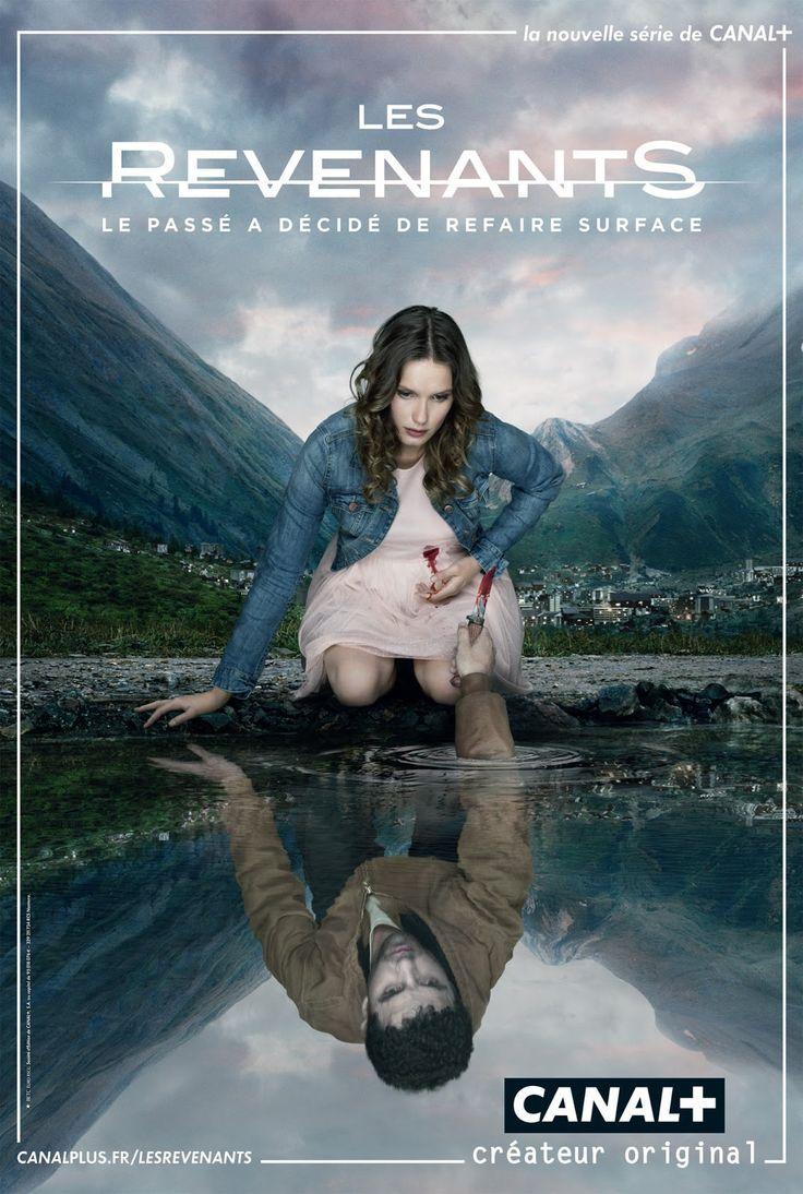 Les Revenants - Fair enough, not a movie, but a great television series