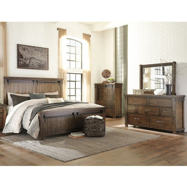 25 Best Ideas About Ashley Furniture Bedroom Sets On