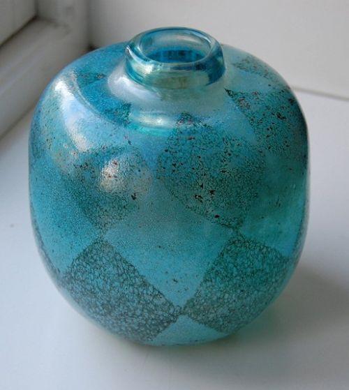 Benny Motzfeldt vase