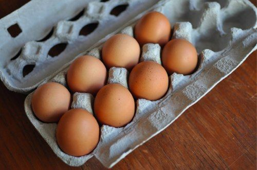 Tip from Ina Garten... I use extra-large eggs in all my recipes