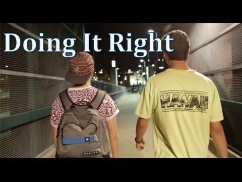 Jack and Jack - Doing It Right (Official Music Video)....i <3 this song!