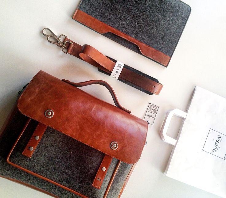 #unique  #menstyle #leatherbag #ducsai.leather.goods