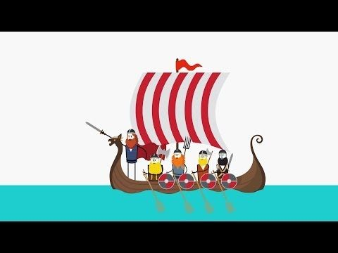 Who were the Vikings? In a nutshell - YouTube