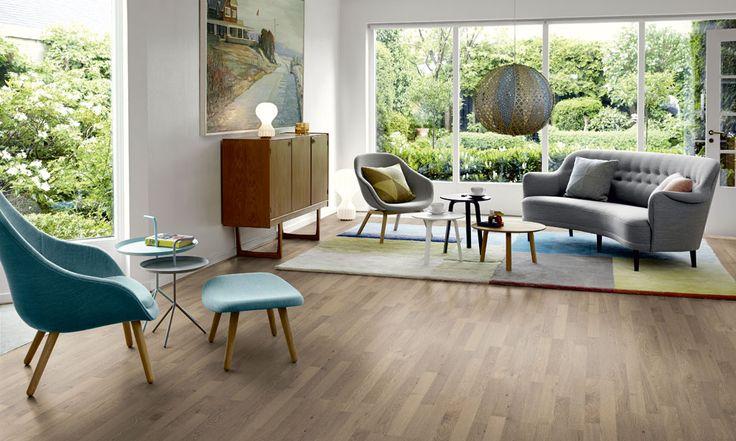Inspirasjon – Interiører   Pergo – Floors for real life