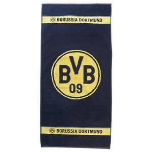 BVB towel World Soccer Shop