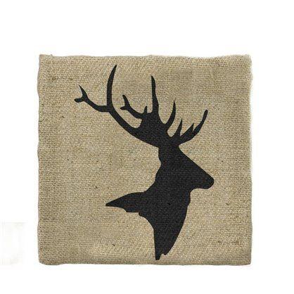 Grafika Deer