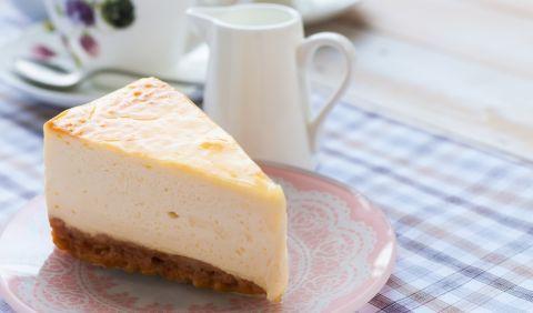 Ako upiecť dokonalý cheesecake?   Casprezeny.sk