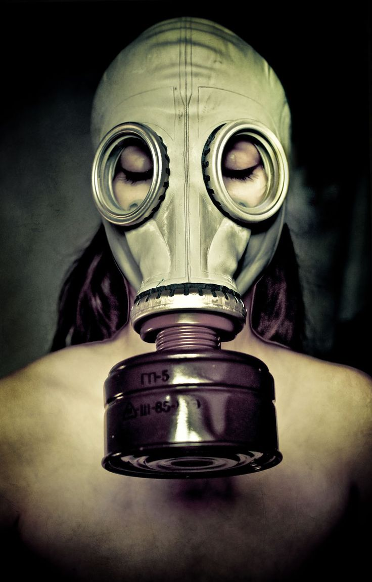 44 best gas mask tattoos collection - Part Of An Alice In Wonderland Surrealist Photography Collection I Find It Oddly Beautiful Gas Masksgas Mask
