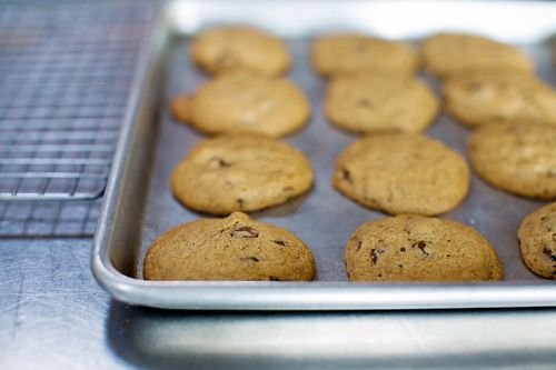 Good Ol' Basic Chocolate Chip Cookies | Recipe | Chocolate Chip ...