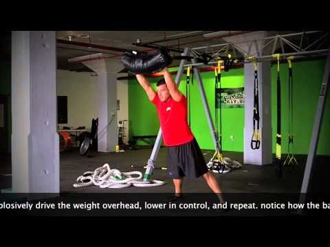 ▶ Men's Health TRX Spartacus 2.0 Workout Powered by Workout Muse - YouTube