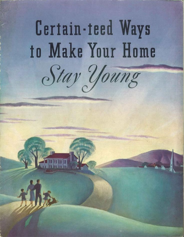 Certain teed ways to make your home stay