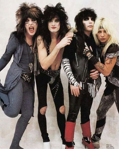 1000 Images About Glam Luxury Ride On Pinterest: 1000+ Images About Motley Crue On Pinterest