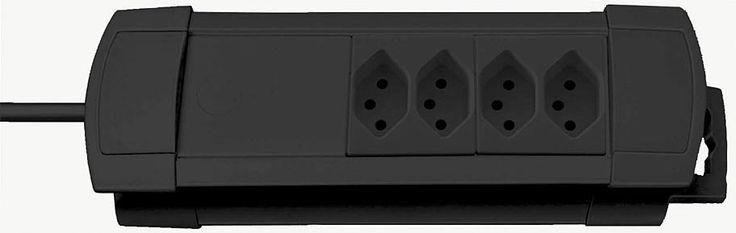 Brennenstuhl 5112024 Power Extension  Schwarz     #Brennenstuhl #5112024 #Steckerleisten Systeme  Hier klicken, um weiterzulesen.